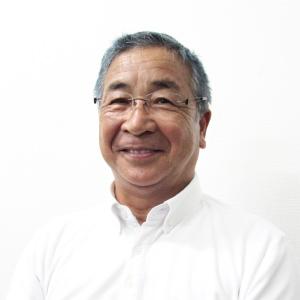代表取締役社長 浅海 一男