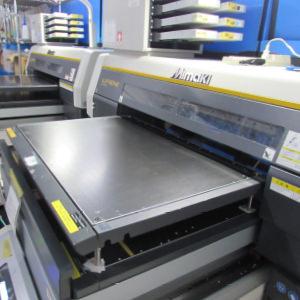 インクジェット印刷機 14台